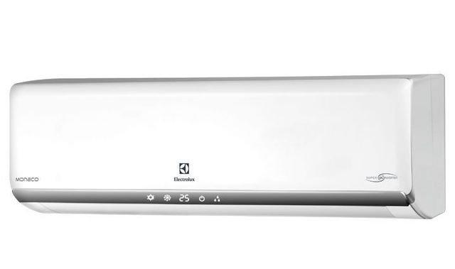 Инверторная сплит-система ELECTROLUX EACS/I-24HM/N3_15Y MONACO SUPER DC-INVERTER