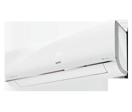 Инверторная сплит-система Ballu BSAGI-24HN1_17Y серии iGreen PRO DC Inverter