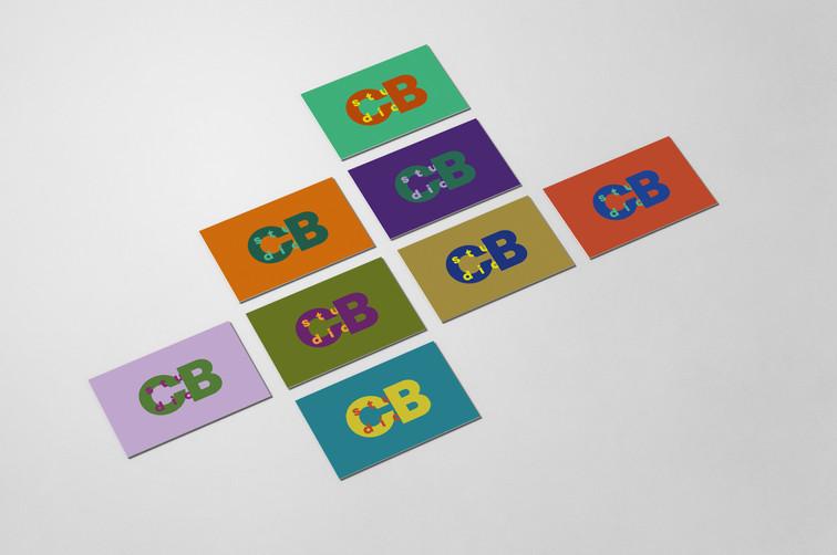 Branding studio CB