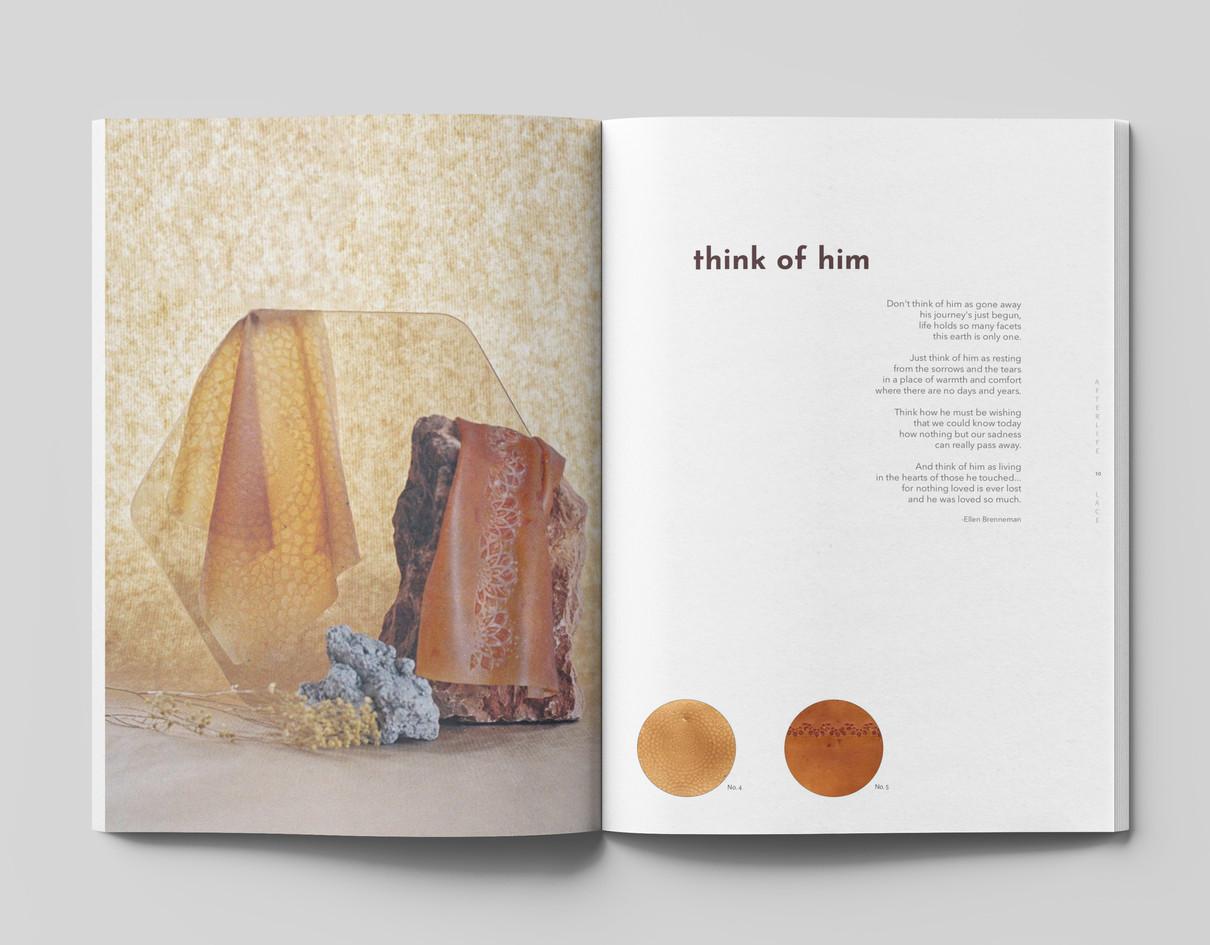 Book Design Afterlife