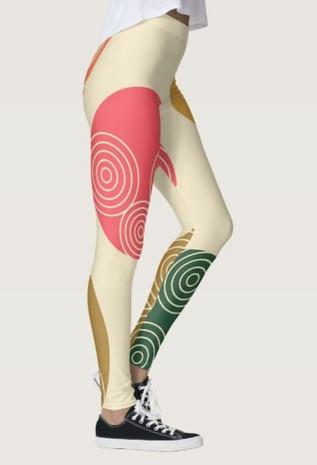 Motion Circus Women's Leggings