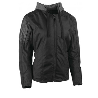 Speed and Strength Double Take Jacket - Black