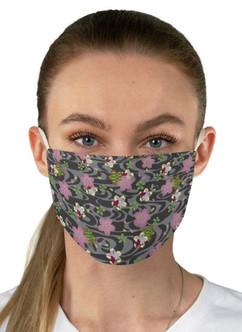 Kimono Sakura 2-Ply Face Mask