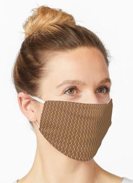 Firenze Face 2-Layer Mask 1
