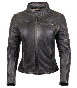Cortech Lolo Women's Leather Jacket in Brown - Copy.jpg
