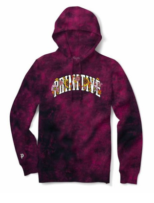 Primitive Tournament Washed Hoodie