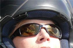 Liberty Prescription Motorcycle Sunglass