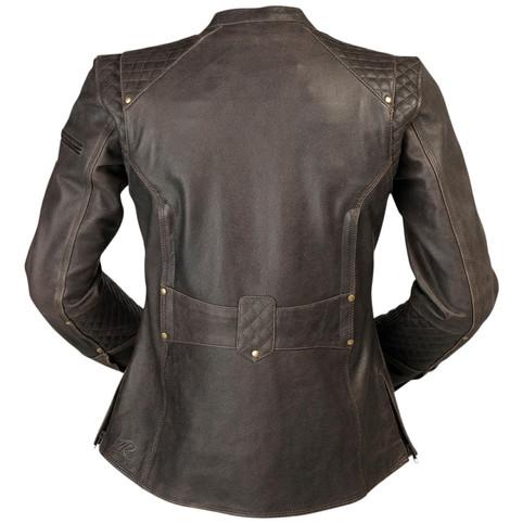 Z1R Women's Chimay Jacket - back