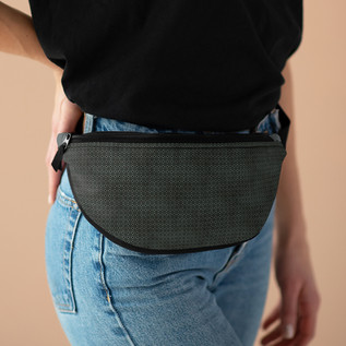 Shield Maiden fanny pack bag