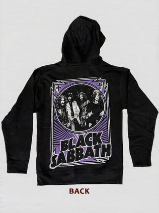 Black Sabbath Vintage Hoodie - back.jpg