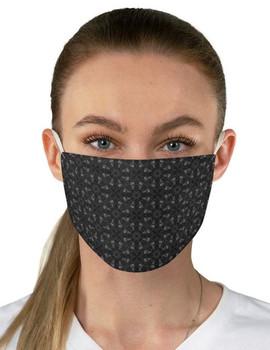 Madwoman 2-Ply Face Mask