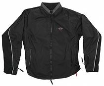 Women's heated jacket liner