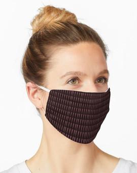 Pilikia-Loa 2-Layer Face Mask