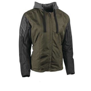 Speed and Strength Double Take Jacket - Olive