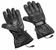 Warm and Safe Women's Heated Riding Gloves