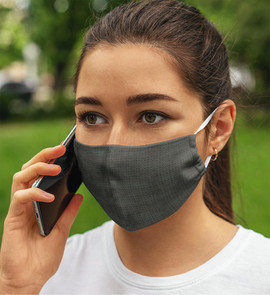 Shield Maiden 2-Ply Face Mask