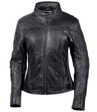 Cortech Lolo Women's Leather Jacket in Black - Copy.jpg