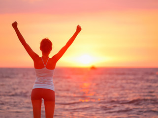 How to Build Confidence & Self-esteem by changing your beliefs with EFT