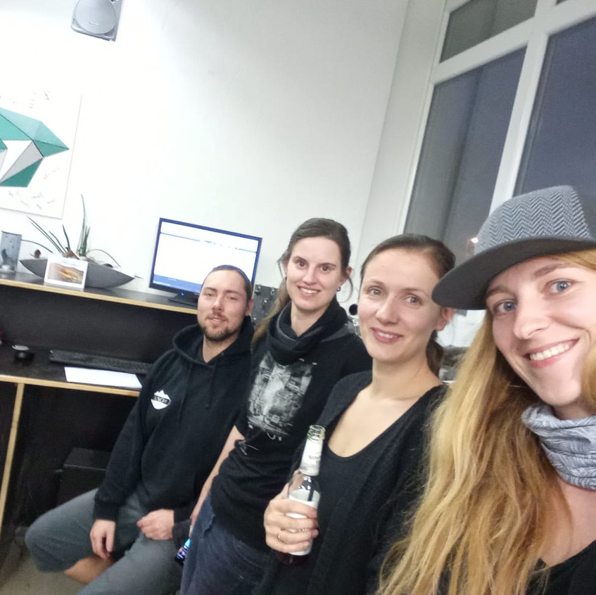 Schrauber Contest 2019