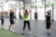 CrossFit Waldshut-Tiengen