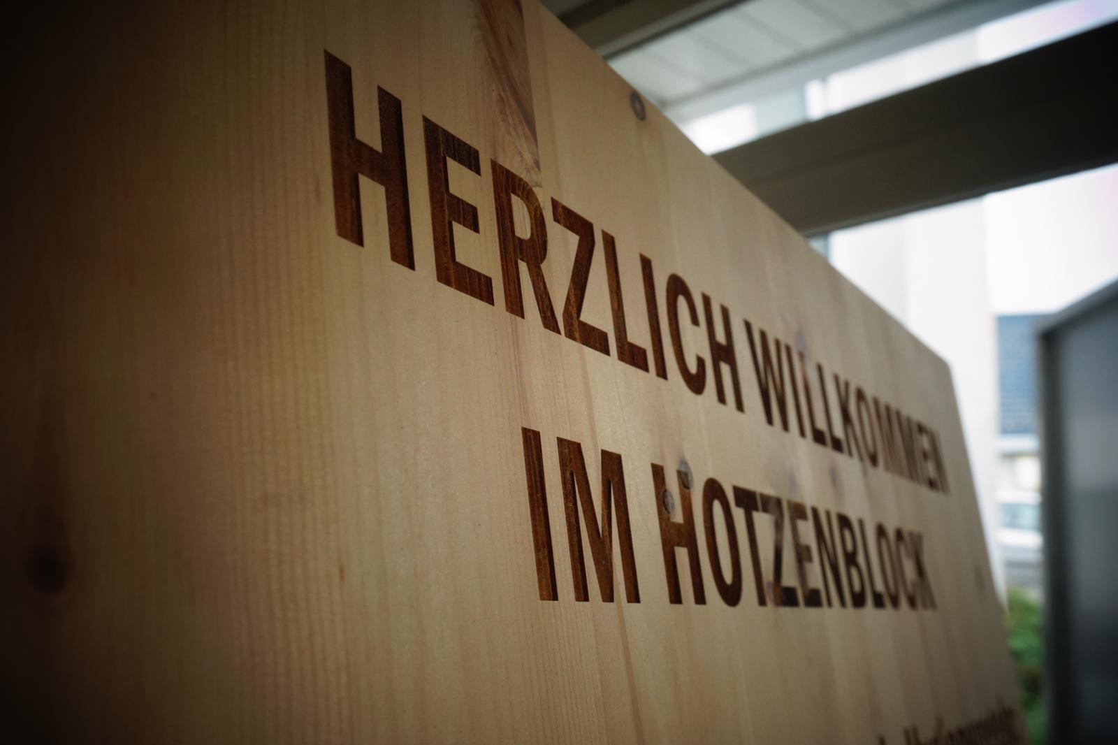 Herzlich willkommen im HotzenBlock