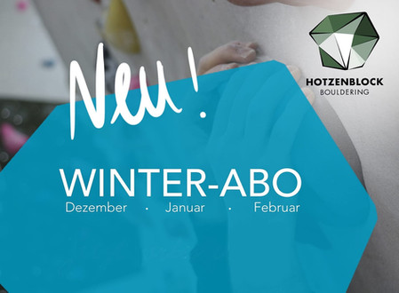 Winter-Abo jetzt erhältlich