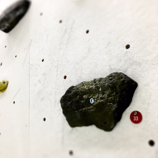 HotzenBlock Neue Boulderrouten