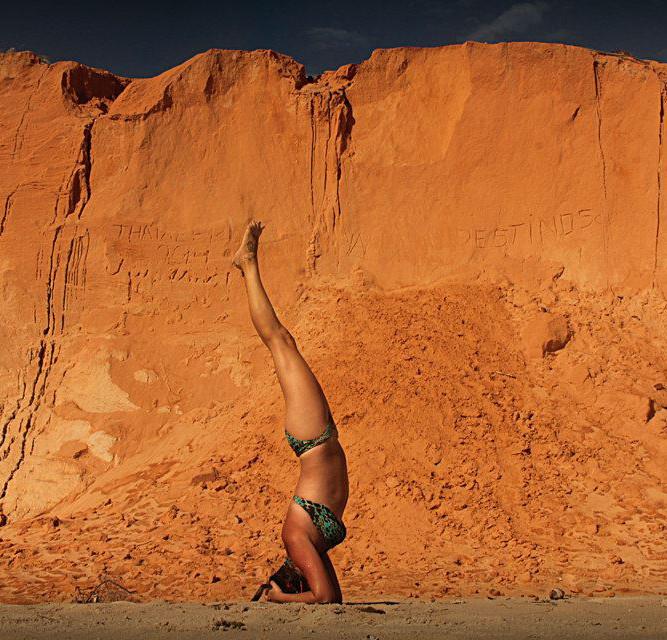 Yoga HotzenBlock