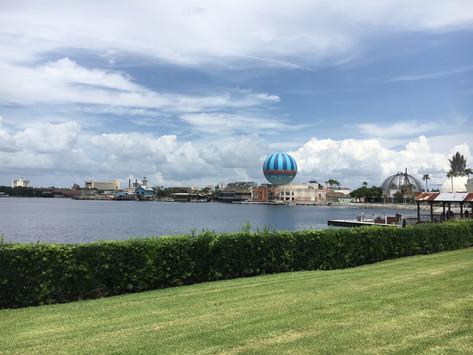 Disney Springs i Orlando