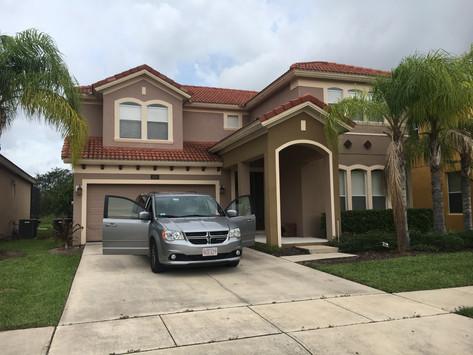 Hyra hus i Orlando
