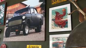 Garage bar i Höganäs