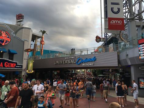 Universal CityWalk, Orlando