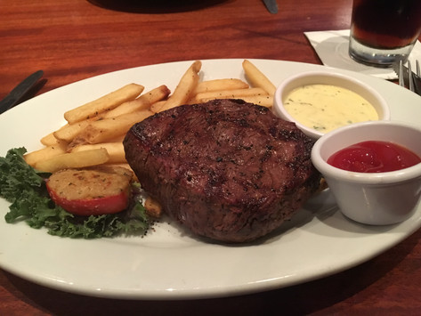 Outback, Stonewood & The Cheesecake Factory