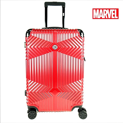 WS-VAA1986-Marvel Avengers PC+ABS Hard Case Trolley Travel Luggage With TSA LOCK