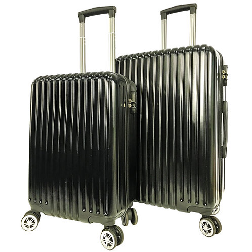 WS-BA9937-Poly-Club Ultra Strong PC Hard Case Trolley Travel Luggage