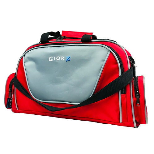 """GiorX 17"""" Travel Hand Carry Duffel Bag with Sling Straps - GXT2011"""