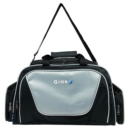 "GiorX 17"" Travel Hand Carry Duffel Bag with Sling Straps - GXT2011"