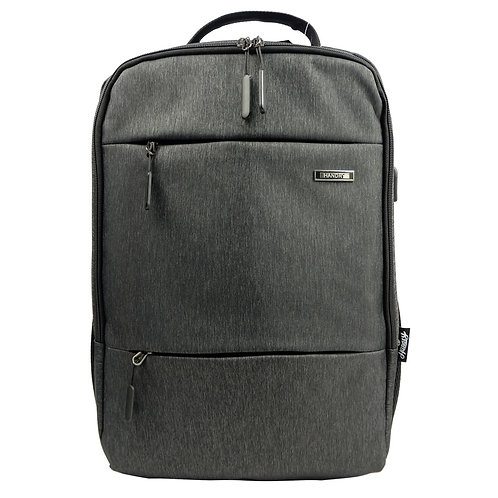 """NN1952-Handry 18"""" Notebook Backpack With USB port"""