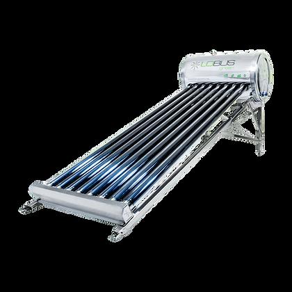 Calentador Solar Lobus 90 Lts 8 Tubos