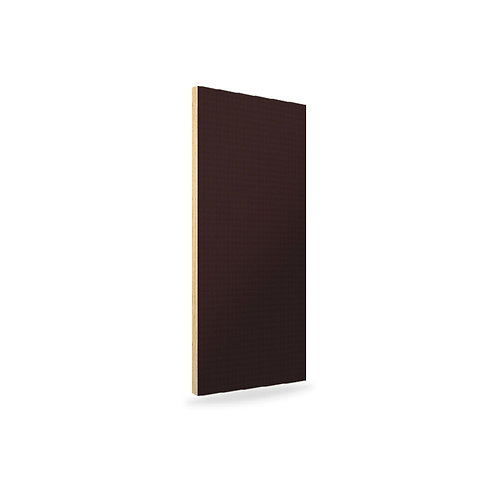 Puerta Eucaplac Chocolate Tabaco 85x2.13