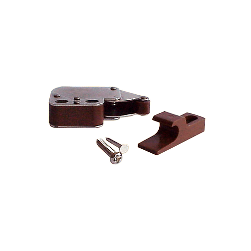 Broche Mecanico Mini Latch Cafe C/T 3345