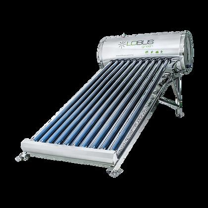 Calentador Solar Lobus 130 Lts 10 Tubos