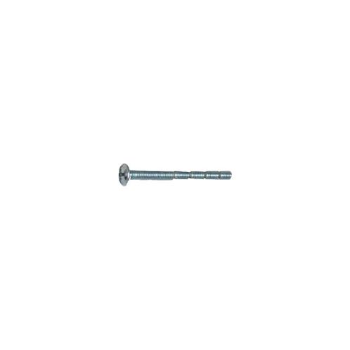 "Tor. P/Jaladera Recortable Galv. M4x1-3/4"" (5.0) 3213"