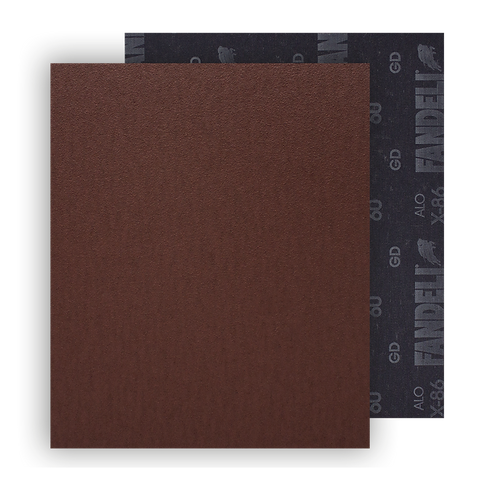 Hoja X-86 060 Tela 0.230x0.280 (250) 00092