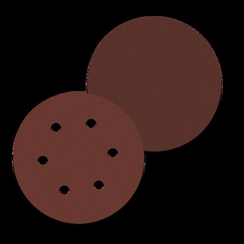 Disco E088 120p 0.127 Papel Velcro (500) 03452 C/Perf.