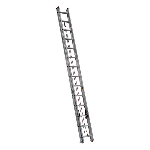 Escalera Extension 28 Esc. 7.63 Mts Tipo Iii 494-28n