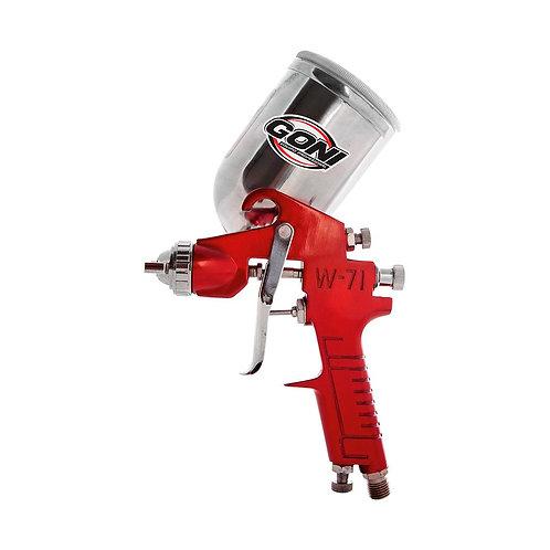 Pistola De Gravedad 352