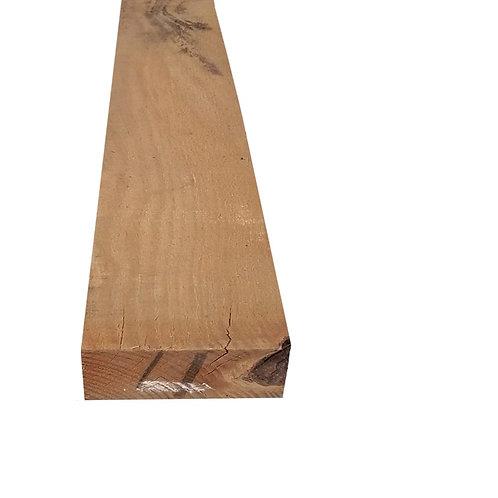 Barrote Pino 3a 2x4x8-1/4 P/Cimbra La Asuncion