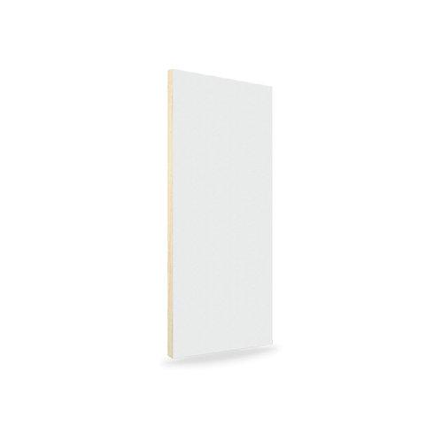 Puerta Eucaplac Blanco Nieve 80x2.13