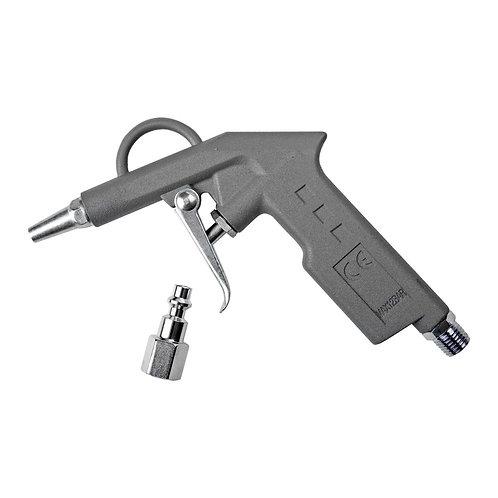 "Pistola P/Sopletear 5"" Ergonomica Uso Rudo 363"